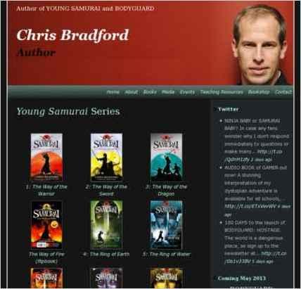 chris bradford bodyguard download pdf