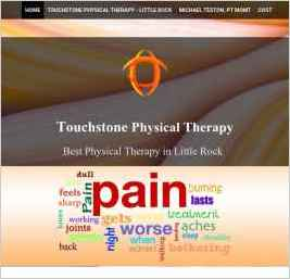 Touchstone Physical Therapy