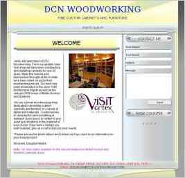 DCN Woodworking