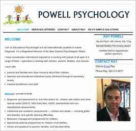 Powell Psychology