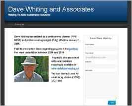 Dave Whiting and Associates