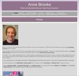 Anne Brooke