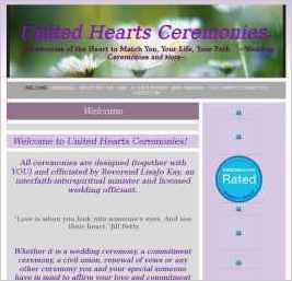 United Hearts Ceremonies