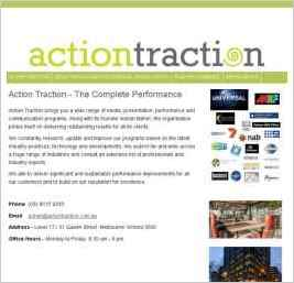 Action Traction