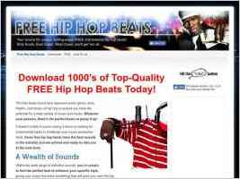 Free Hip Hop Beats