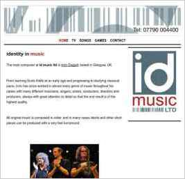 id music ltd