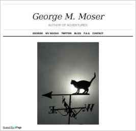 The Official Site of George M. Moser