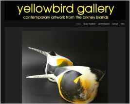 yellowbird gallery