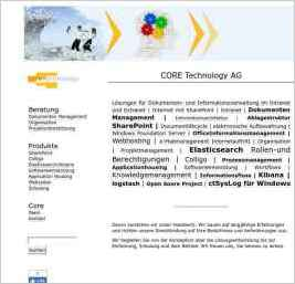 Core Technology AG