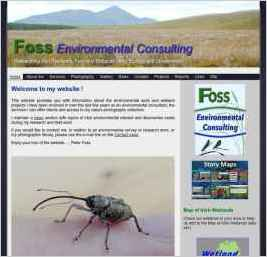 Foss Environmental Consulting