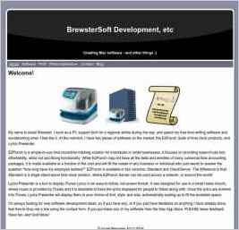 Brewster's Software, etc.