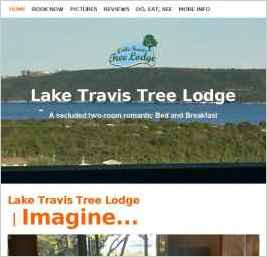 Lake Travis Tree Lodge