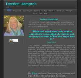 Deedee Hampton