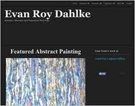 Fine Art by Evan Roy Dahlke