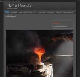 Tep Art Foundry