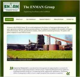 Enman Group- Engineering Excellence in the Caribbean