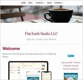 Flat Earth Studio LLC