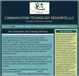 Communication Technology Resources, LLC