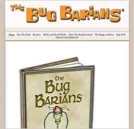 The Bug Barians