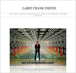 Larry Frank Photo