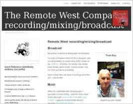 The Remote West Company