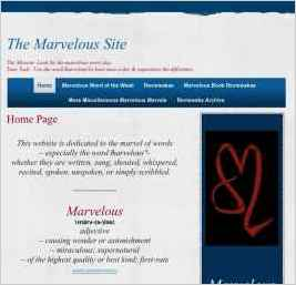 The Marvelous Site