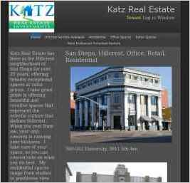 Katz Real Estate