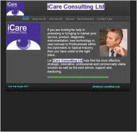 iCare Consulting Ltd