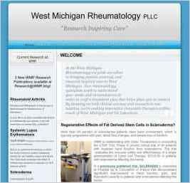 West Michigan Rheumatology, PLLC