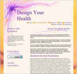 Design Your Health
