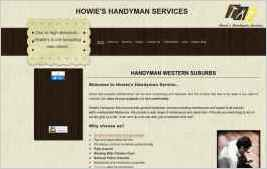 Howie's Handyman Services