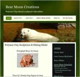 Bear Moon Creations
