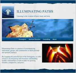 Illuminating Paths