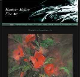 Maureen McKee Fine Art