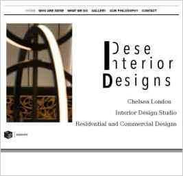 IDese Interior Design Ltd