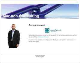 Mar-aon Consulting