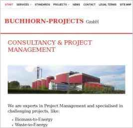 Buchhorn-Projects GmbH