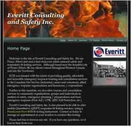 Everitt Consulting and Safety Inc.