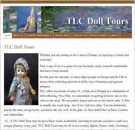 TLC Doll Tours