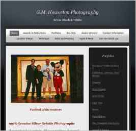G.M. Howerton Photography, LLC