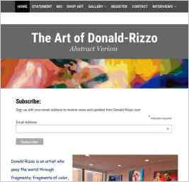 Donald-Rizzo Abstract Verism