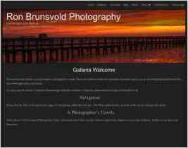 Ron Brunsvold Photography