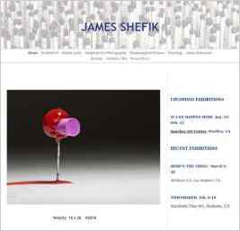 James Shefik