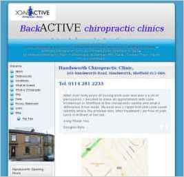 Handsworth Chiropractic Clinic, Sheffield