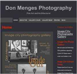 Don Menges Photography