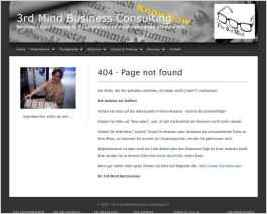 3rd Mind Business Consulting