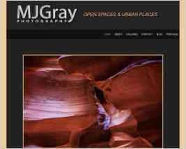 MJGray Photography