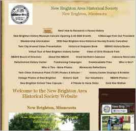 New Brighton Area Historical Society