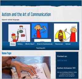 Autism and the Art of Communication