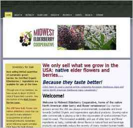 Midwest Elderberry Cooperative